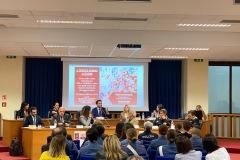 Forum sul Codice Rosso _ Consiglio Regionale