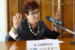 Seminario Orfani di femminicidio _ Salone dei Lampadari Palazzo San Giorgio