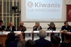 """Seminario sui diritti umani _Università per Stranieri """"D. Alighieri"""""""