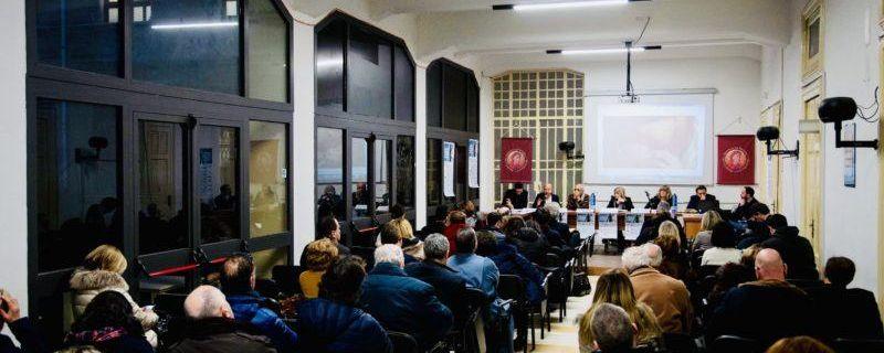 """""""Avvocati Marianella Garcia"""" ospiti dell'UniDa: ecco il resoconto del dibattito sui diritti umani"""
